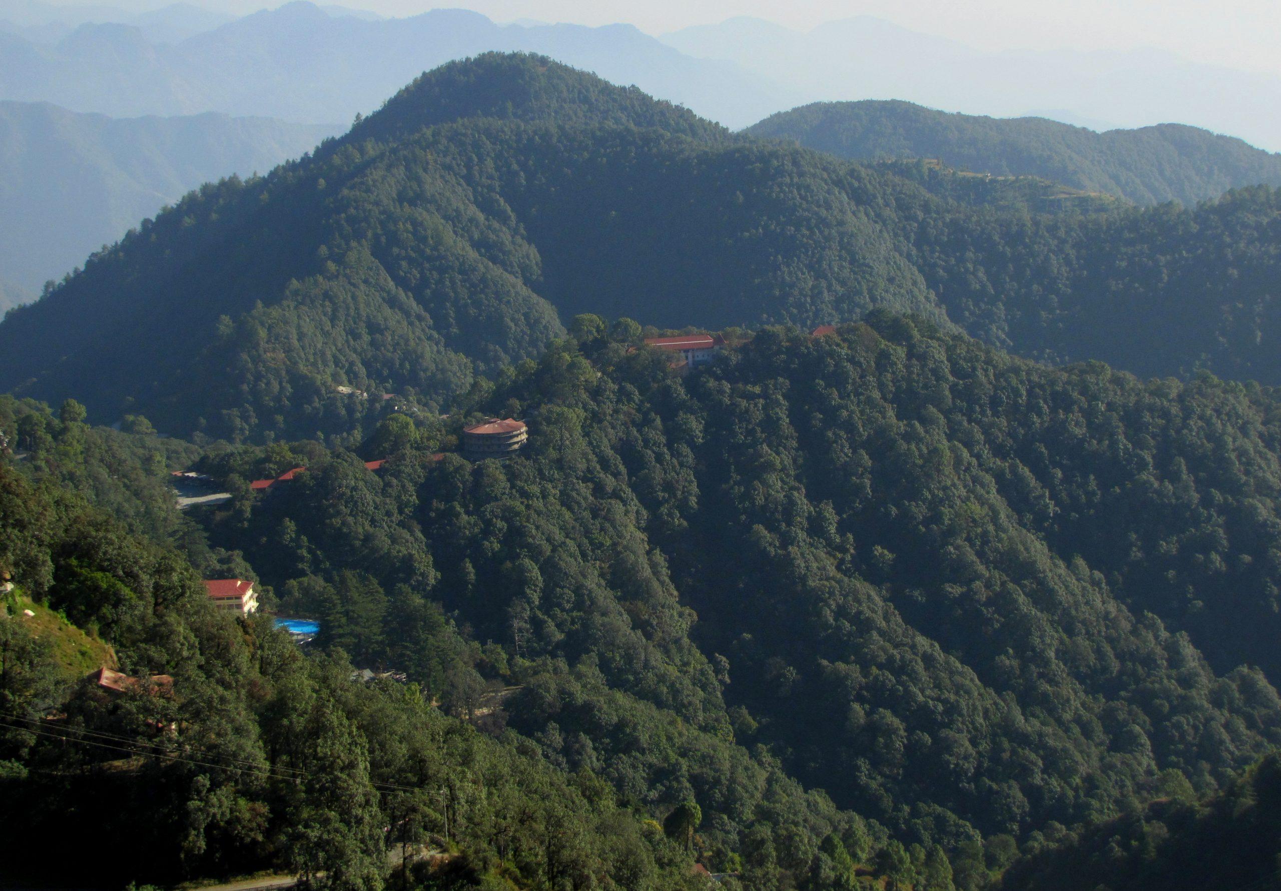 Landour Hill Stations To Visit In Uttarakhand