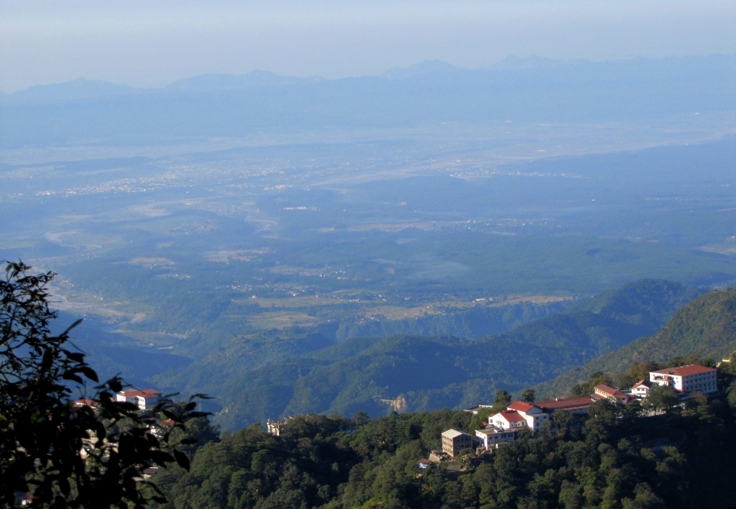 Landour Most Popular Place To Visit In Uttarakhand