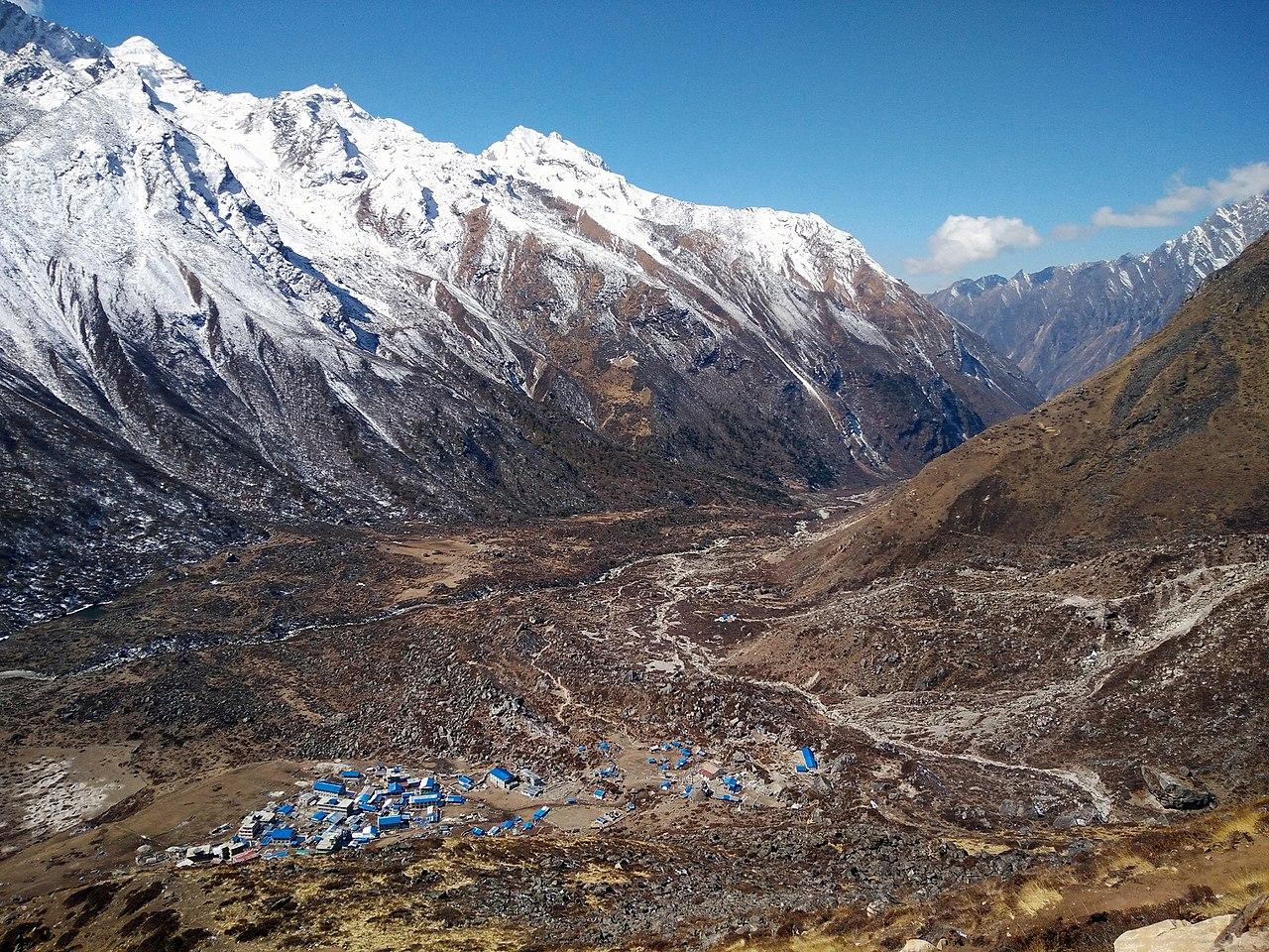 Langtang Valley Trek - Trek that everyone Loves in Nepal