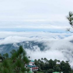 Lansdowne Mesmerizing Hill Stations To Visit In Uttarakhand