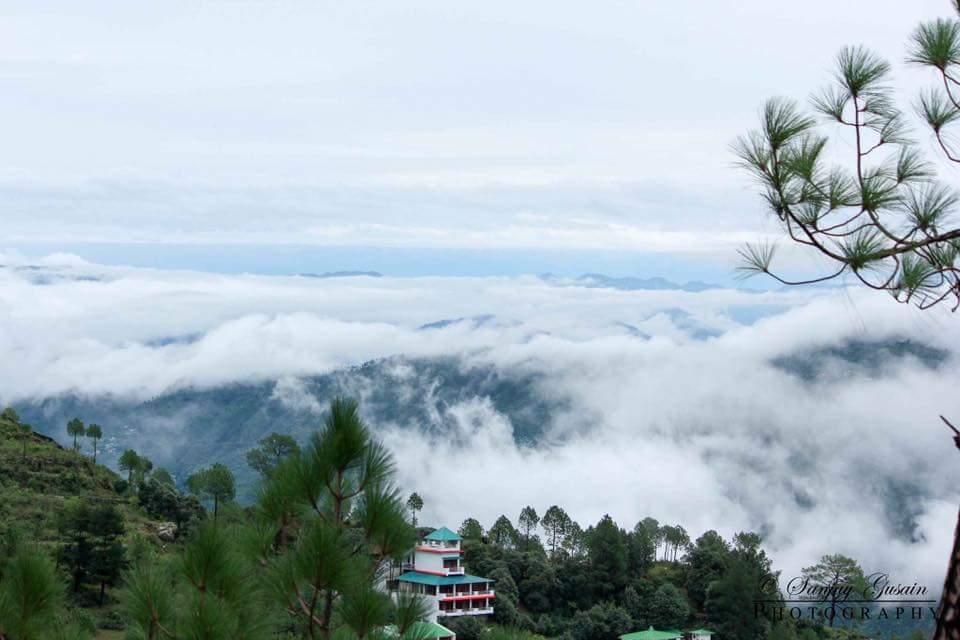 Lansdowne Mesmerizing Hill Stations To Visit In Uttarakhand