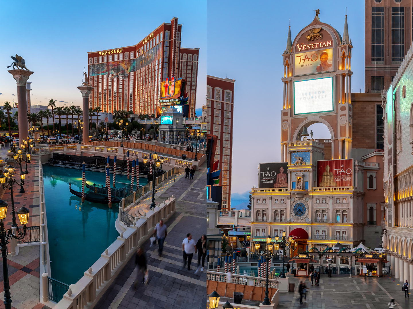 Las Vegas - Top City To Flock To In The US
