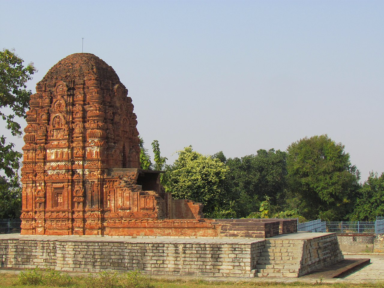 Top Historical Place To Visit In Chhattisgarh-Laxman Temple