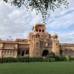 Laxmi Niwas Palace - Top Palace To Visit In Bikaner