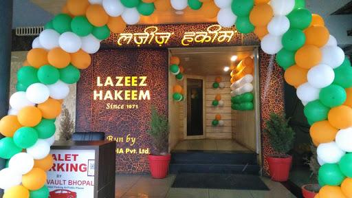 Lazeez Hakeem-Amazing Restaurant In Bhopal