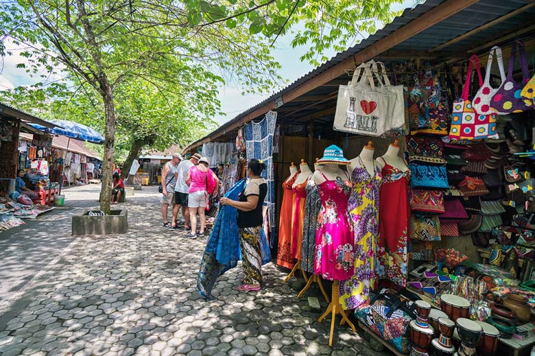 Best Place to Shop in Maldives - Le Cute