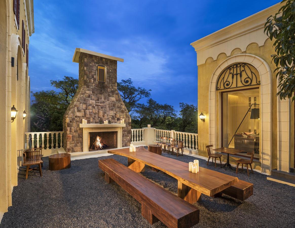Le Meridien Mahabaleshwar Resort and Spa - Best Luxury Hotels in Mahabaleshwar