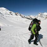 Learn Mountaineering in Himalayan Mountaineering Institute