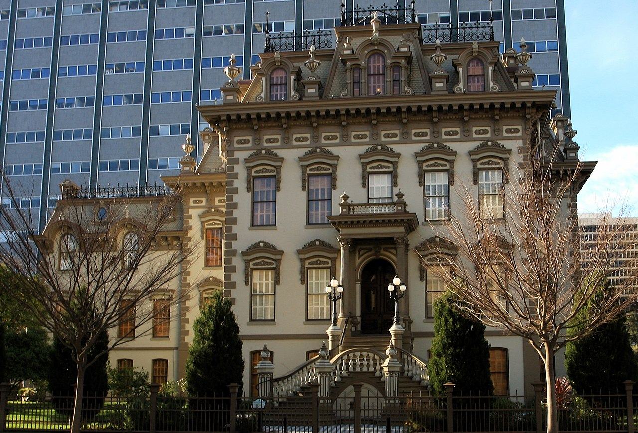 7 Famous Historical Sites and Landmarks in Sacramento