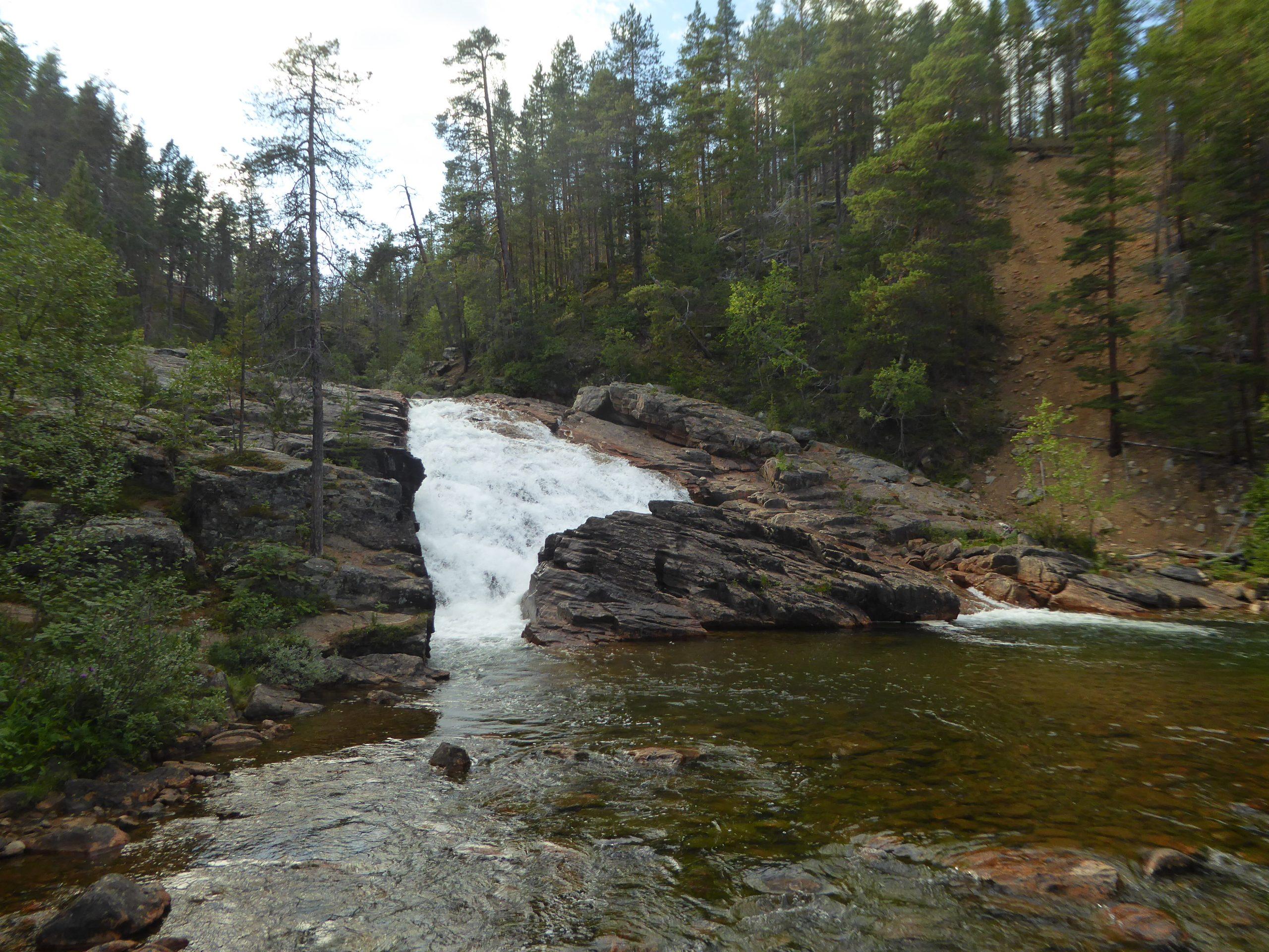 Lemmenjoki National Park - Places To Visit In Finland