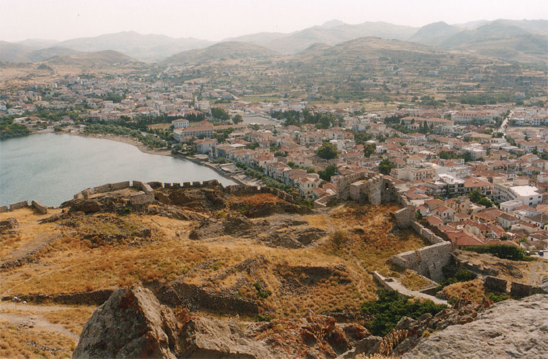 Amazing Place to Visit In Largest Greek Island-Lemnos