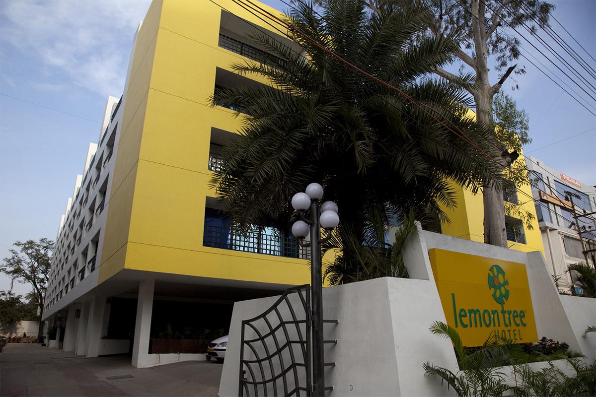 Budget Hotel in Indore-Lemon Tree Hotel