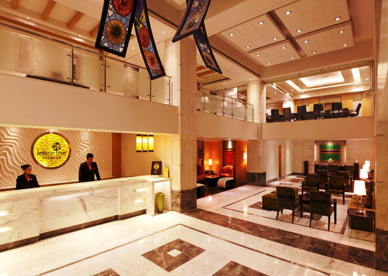 Best Budget Hotel in Jaipur-Lemon Tree Premier