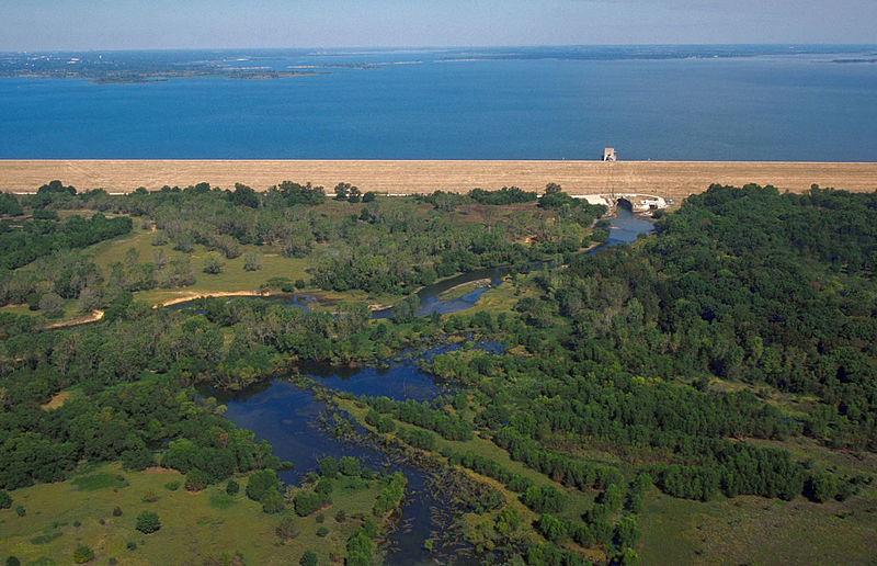 Lewisville Lake, Lewisville - Water Vacation Spot in Texas