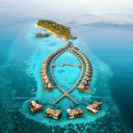 Lily Beach Resort and Spa Luxurious Hotel in Maldives