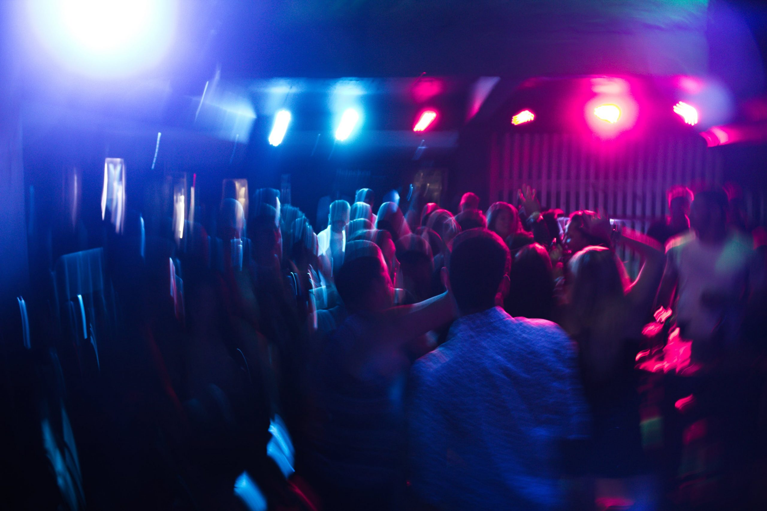 Liquid Lounge - Top Places for The Best Night Life In South Goa