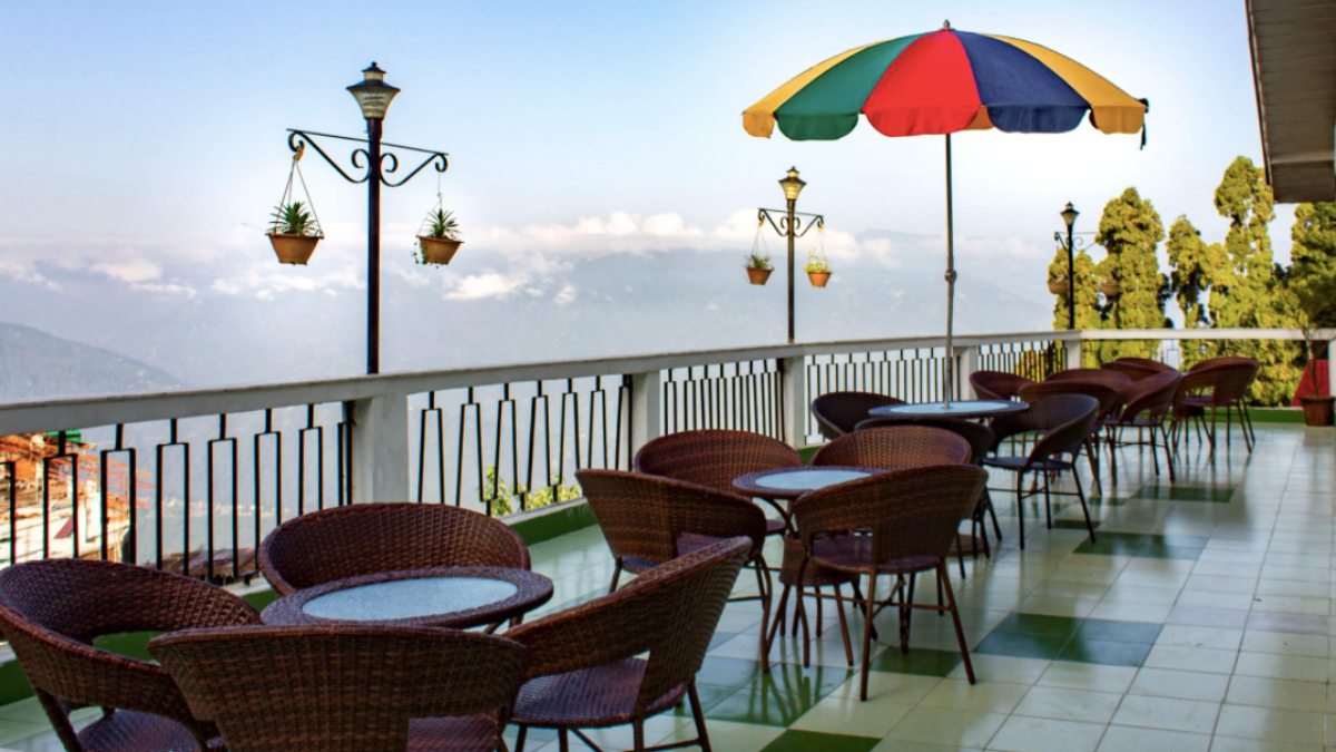 Little Tibet - Best Midrange Hotel to Stay in Darjeeling