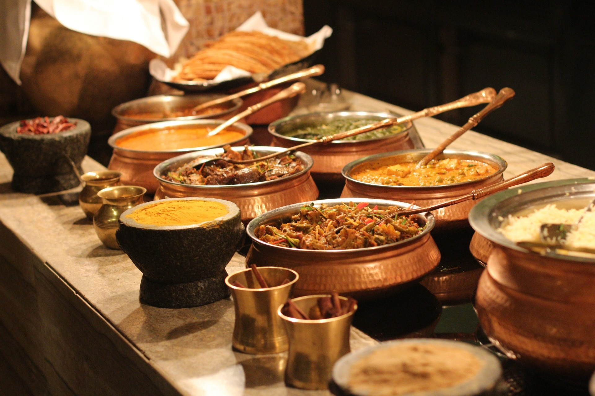 Enjoy The Yummy Delicacies Of Assam