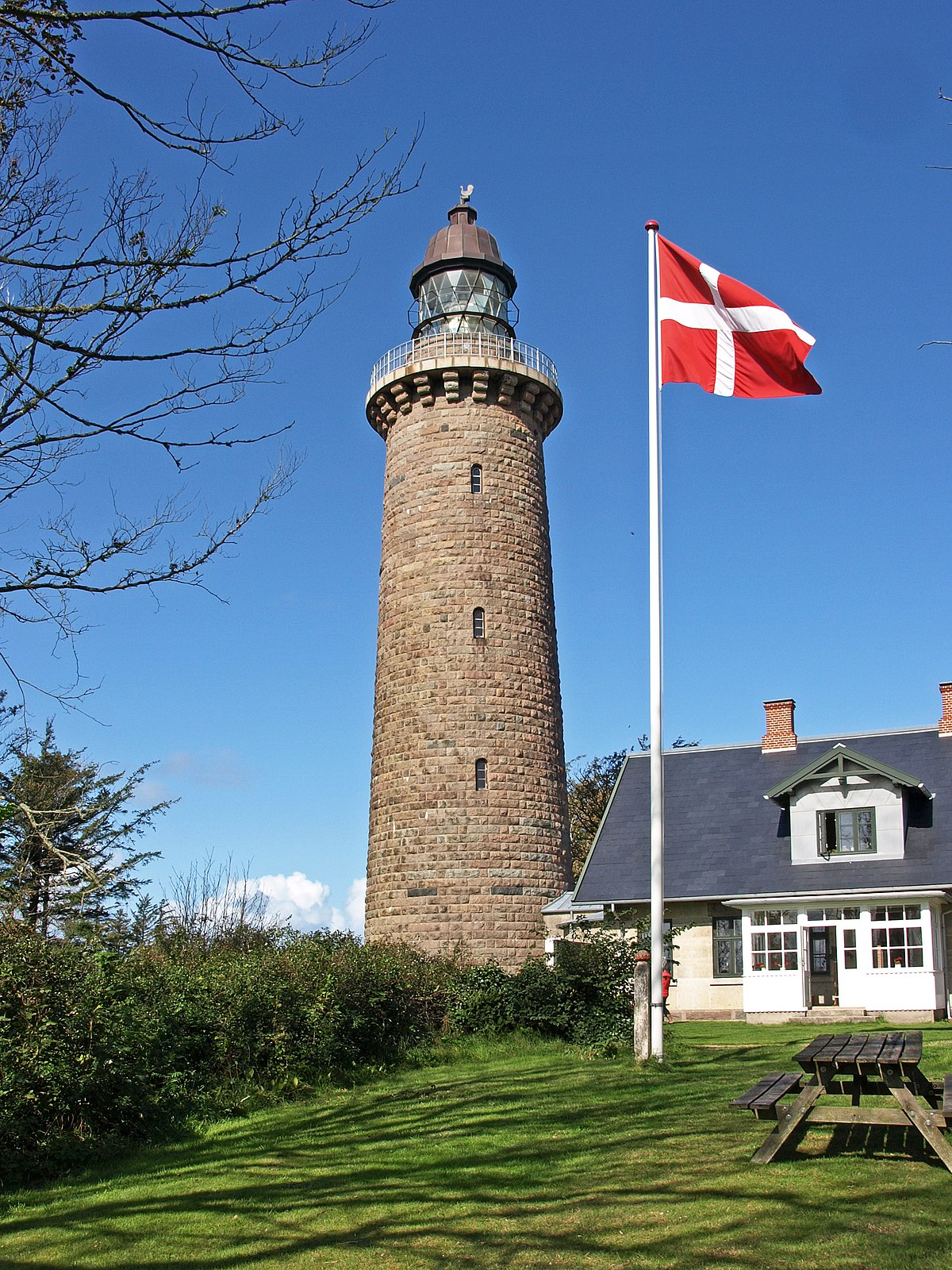 Lodbjerg Lighthouse - A Beautiful Danish National Park That One Must See When in Denmark