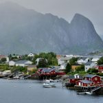Leknes (Lofoten Island) - Best Place to Visit in Northern Province of Norway