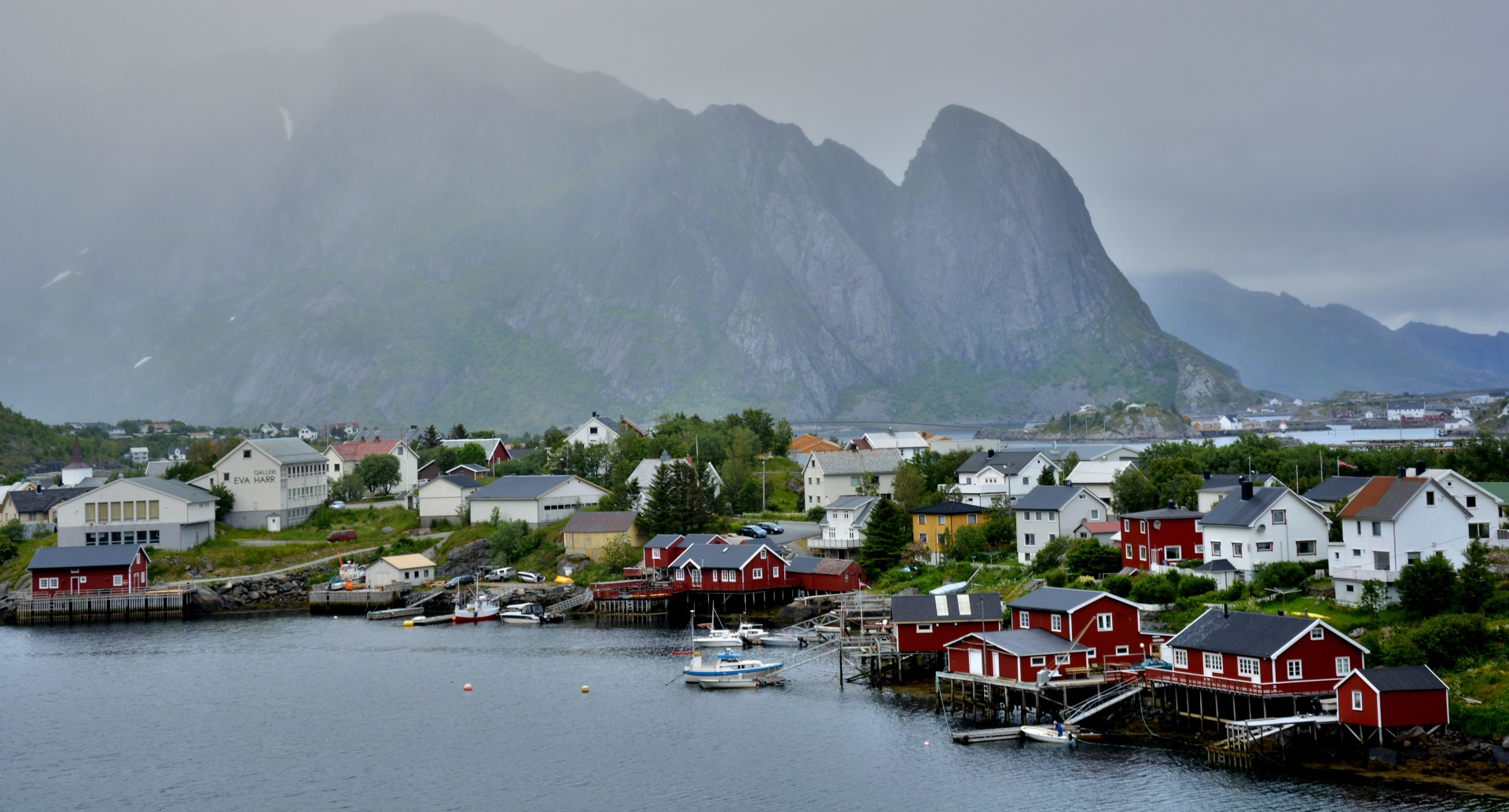 Top-Rated Place in Islands of Norway-Lofoten Islands