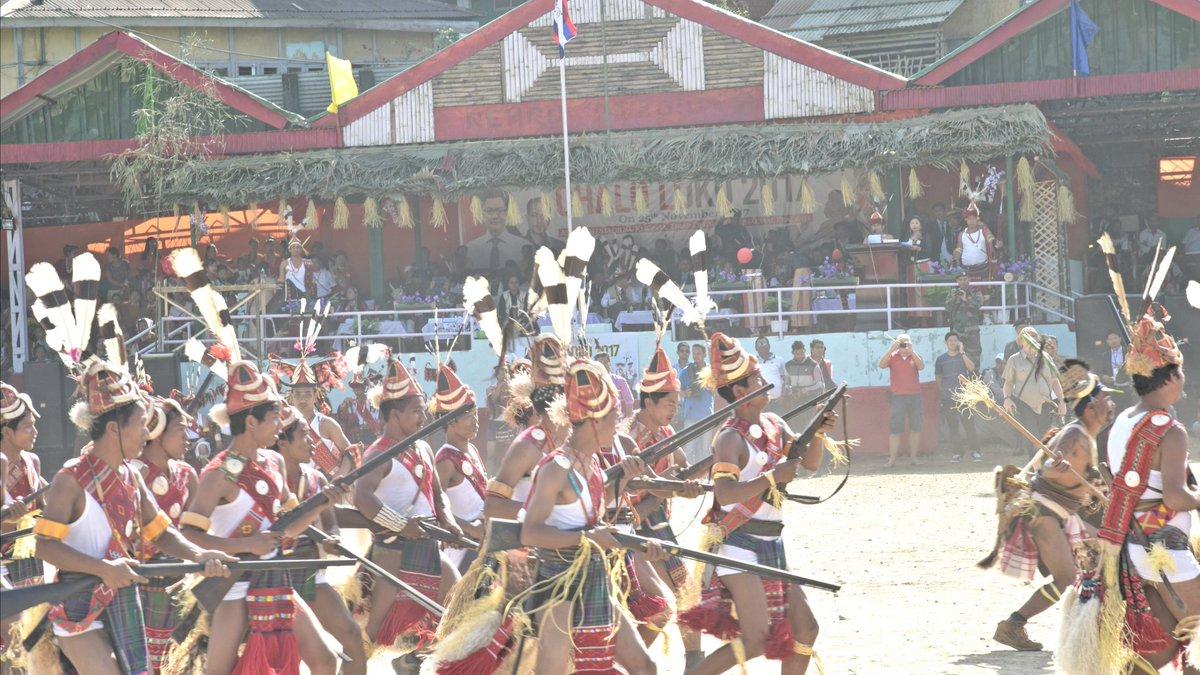 Best Festival Of Arunachal Pradesh-Loku