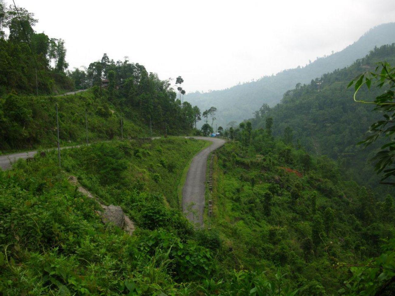 Lolegaon - Top Hill Stations Close To Kolkata