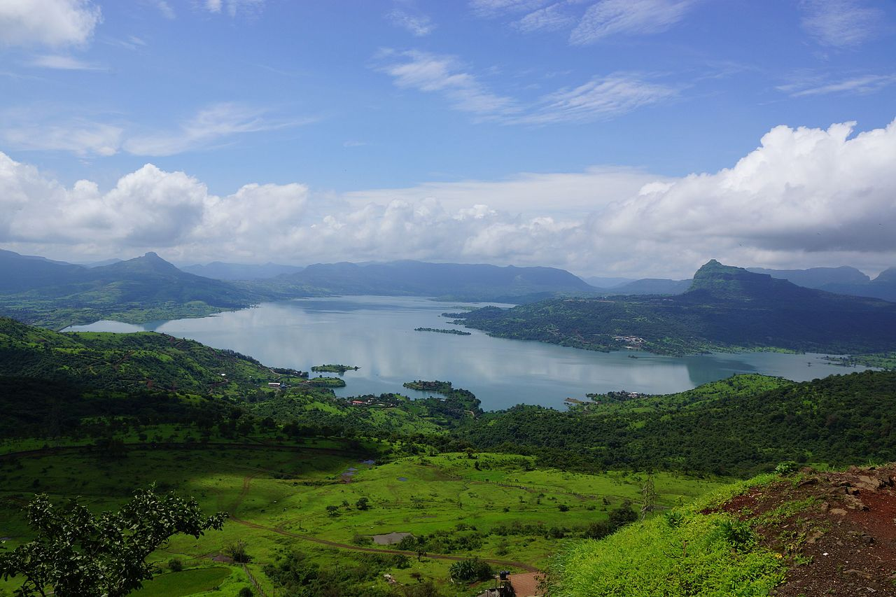 Awesome Weekend Destinations from Ahmednagar