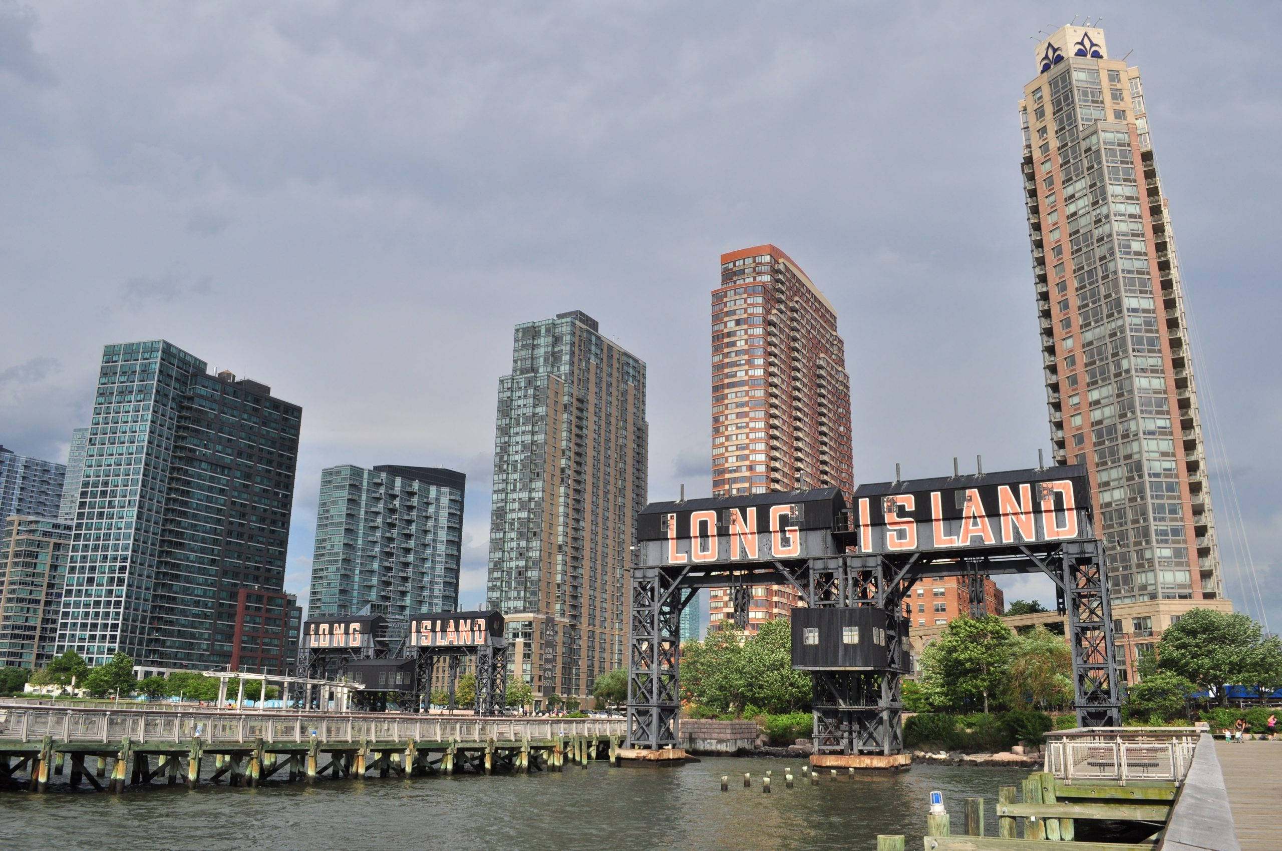 Long Island City - Where To Stay In New York When Visiting For The First Time