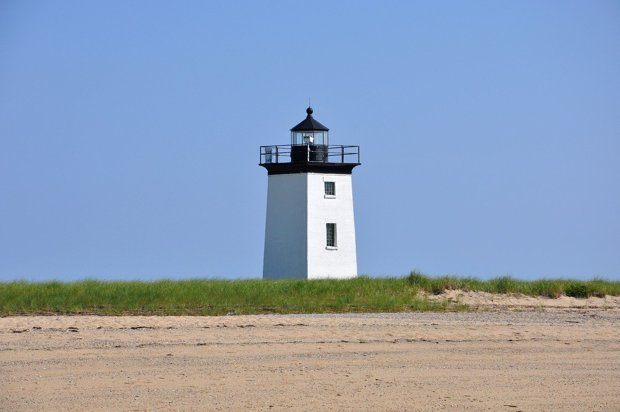 Top-Rated Destinations Of Provincetown in Massachusetts-Long Point Lighthouse