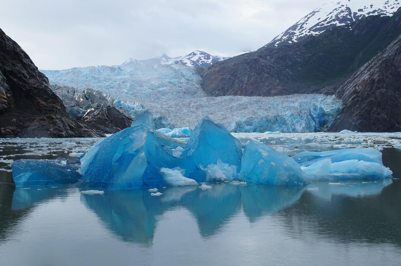 Longer Sailings From The West Coast - Best Alaskan Cruise