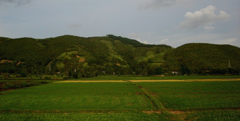 Sightseeing Hill Station to Visit in Manipur-Longthabal