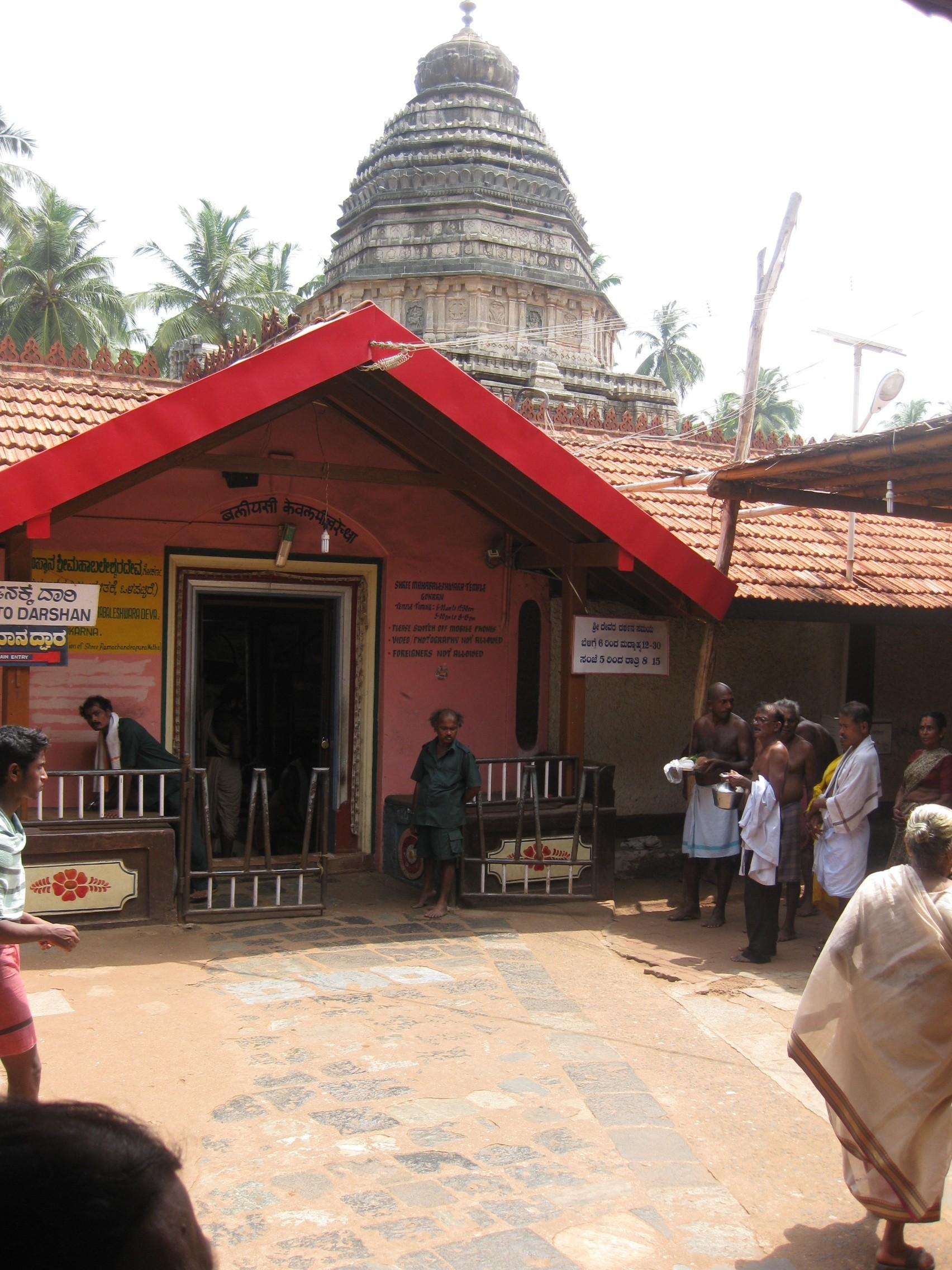 Lord Mahabaleshwar Temple Beautiful Place To Visit When In Mahabaleshwar