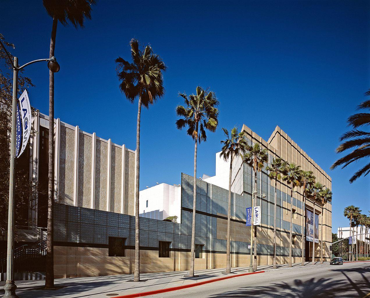 Top Popular Museum in Los Angeles-Los Angeles County Museum of Art