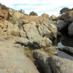 Los Penasquitos falls - Most Popular Waterfall Hikes