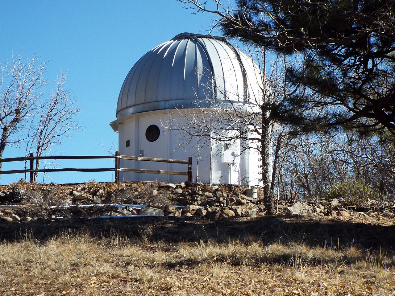 Nice Place To Visit In Flagstaff-Lowell Observatory