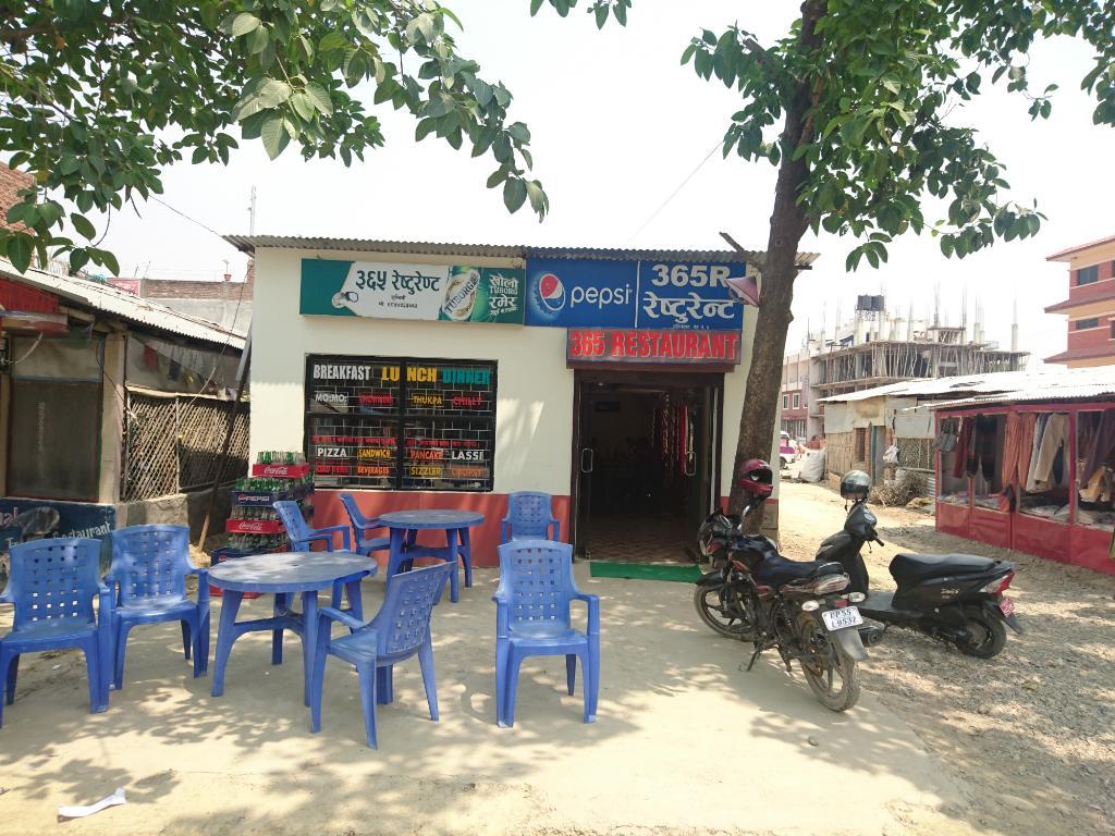 Food and Cuisine to Explore in Kapilvastu-Lumbini Invitation 365 Restaurant