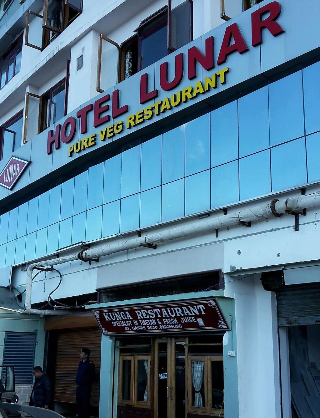 Top Restaurant In Darjeeling Every Food-Lover Must Try - Lunar Restaurant
