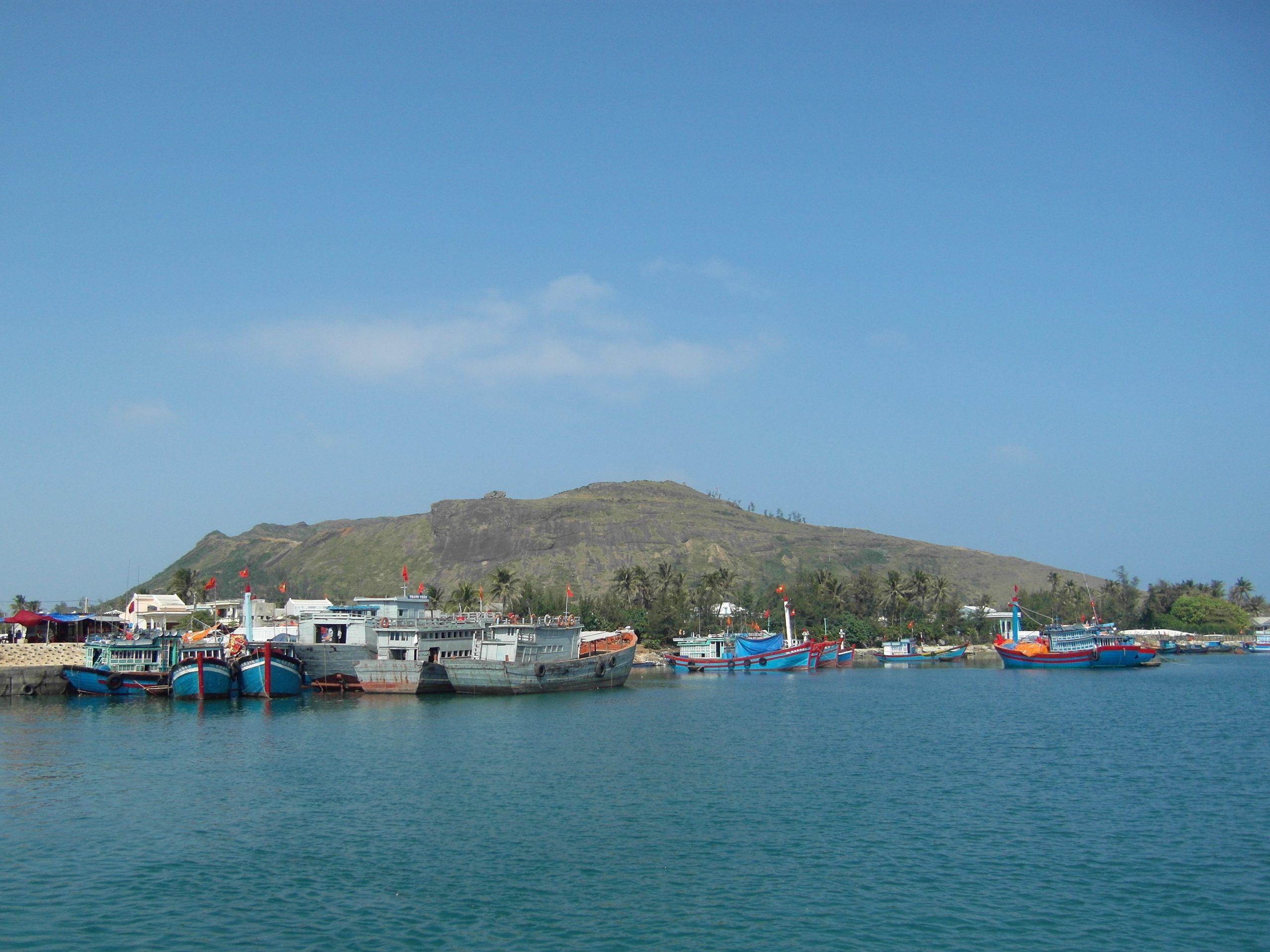 Vietnam-Best Ly Son Islands