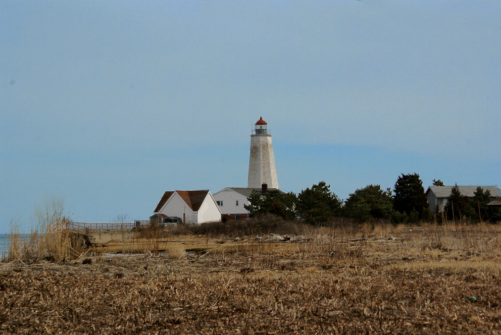 Sightseeing Place to Visit In Connecticut-Old Saybrook