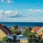 Lyngby Beach Fishing Village - A Beautiful Danish National Park That One Must See When in Denmark