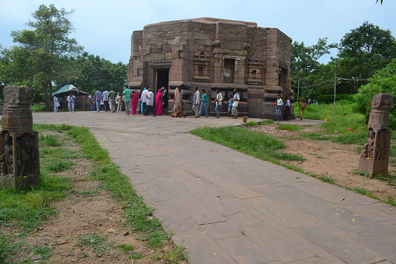 Maa Mundeshwari Temple - Top Sight-Seeing Destination in Kaimur
