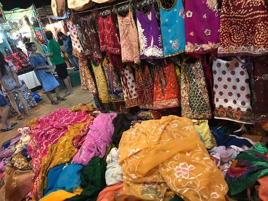 Mackie's Night Bazaar - Best Places to Shop in Goa