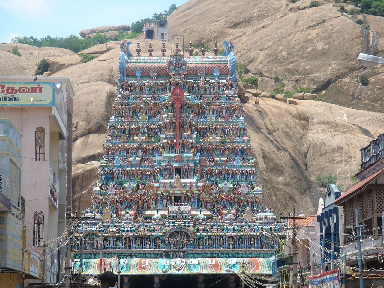 Amazing Weekend Destination From Erode-Thiruparankundram Murugan Temple, Madurai