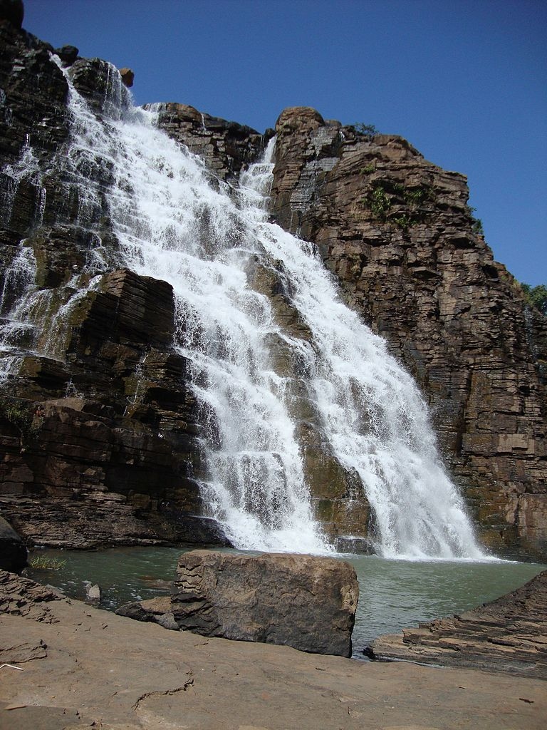 Best Things to Do When at MadkuDweep, Chhattisgarh-Enjoy The Magic Of Teerathgarh Waterfall