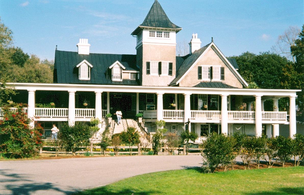 Magnolia Plantation And Gardens - Place To Visiting Charleston In South Carolina