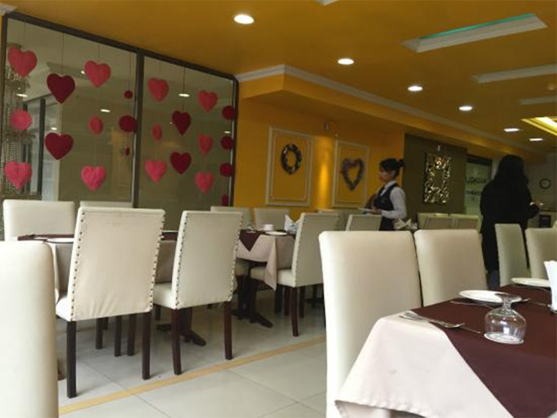 Magnolia Restaurant - Best Restaurant In Aizawl That You Must Not Miss When In The Capital of Mizoram