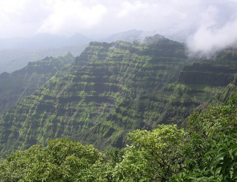 Mahabaleshwar - Beautiful Hill Stations Within 350 km From Goa