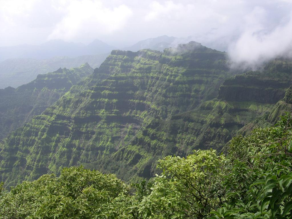 Mahabaleshwar - Beautiful Hill Stations Within 350 km From Goa