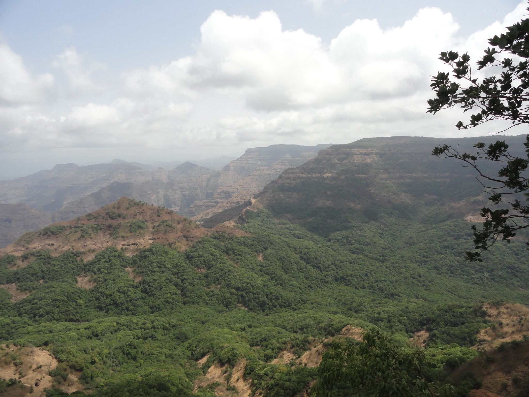 Mahabaleshwar - Amazing Hill Station Near Pune (Within 180 kms)